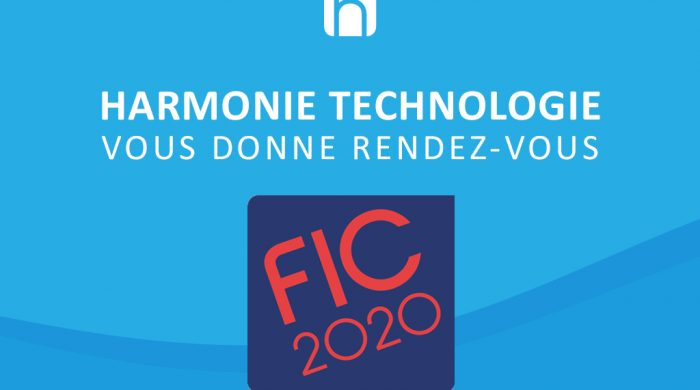 Harmonie Technologie Salon FIC 2020 02