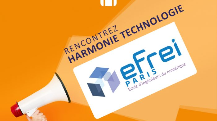 SALON RECRUTEMENT EFREI Paris