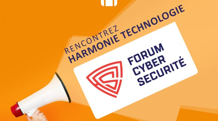 SALON RECRUTEMENT Forum CYBERSECURITE