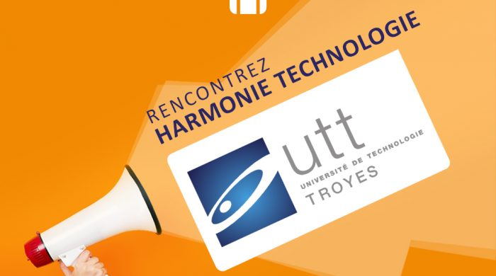 SALON RECRUTEMENT UTT Troyes